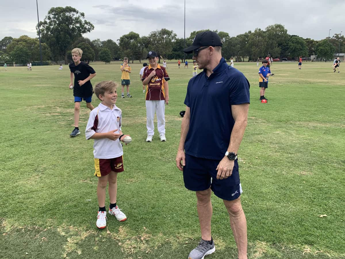 VIC School Holiday Sports Camps