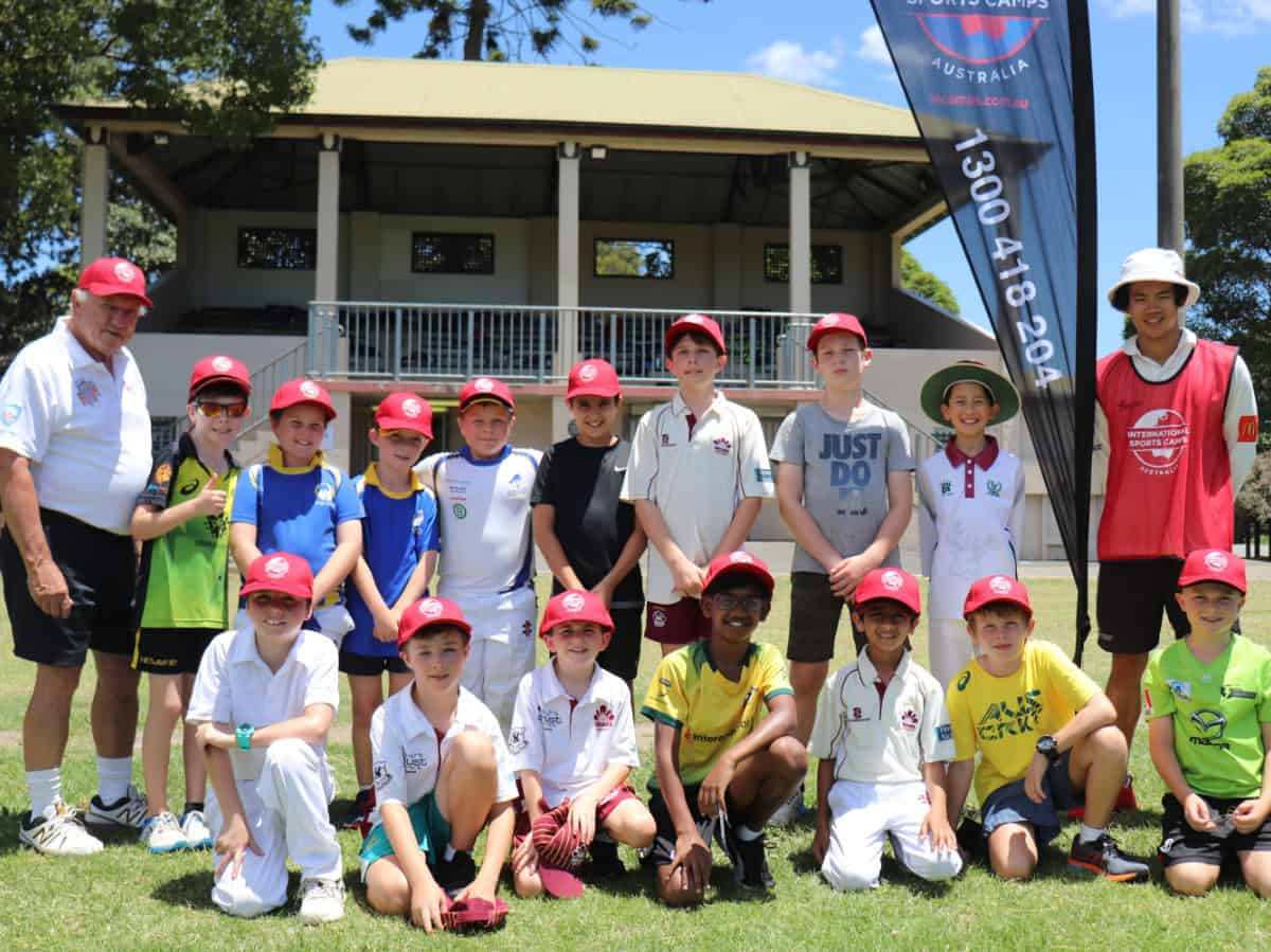 NSW School Holiday Sports Camps