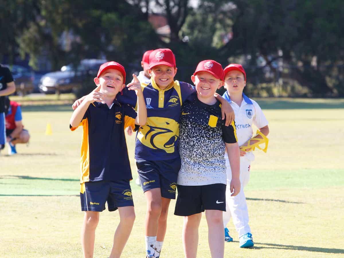 SA School Holiday Sports Camps